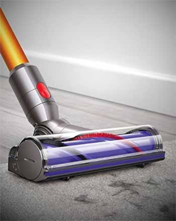 best vacuum cleaner pet ahir